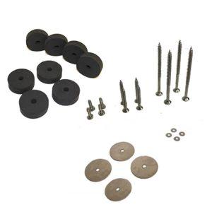 Anti-Vibration Mounting Kit